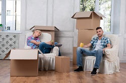 Best Removal Firms in St Pauls